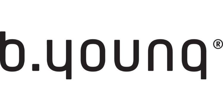 b.young BROEN Shopping